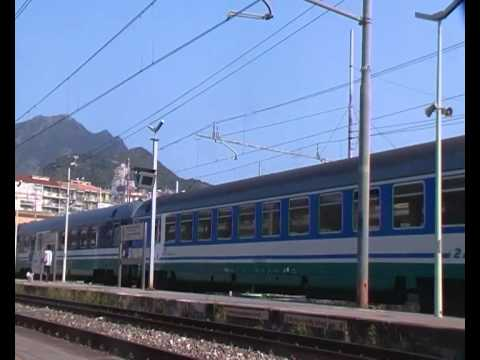 E656 treno intercity notte torino porta nuova salerno - Orari treni milano torino porta nuova ...