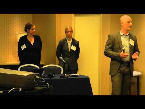 IBECC 2013 - Copenhagen - Full Presentation