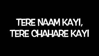 BHAGWAN HAI KAHAN RE TU lyrics
