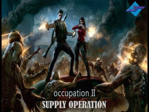 ||Occupation 2 : Supply Operation