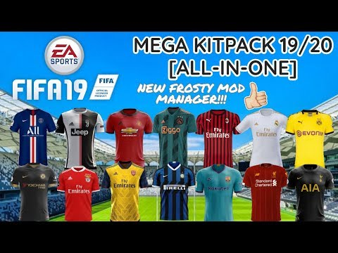 MEGA KITPACK 19/20 (ALL-IN-ONE)