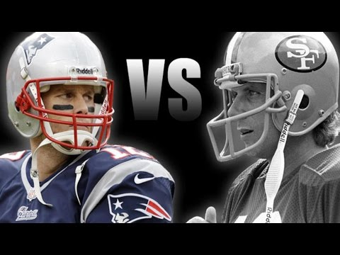 10 NFL Dream Matchups We Never Saw… But Wish Could Happen