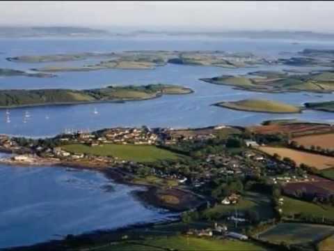 DA-RC Northern Ireland IWI Tour (Strangford Lough)