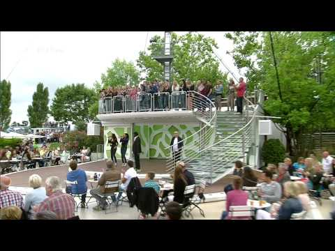 Nana  Lonely ZDFFernsehgarten  ZDF HD 2015 aug16