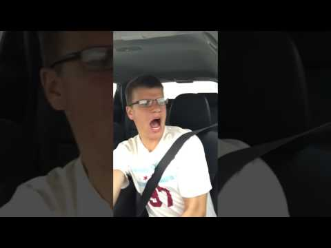 Singing - Best Way To Protect Your Car When Driving!