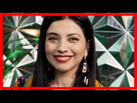 [Breaking News]Mon Laferte interview: getting to know the Chilean singer