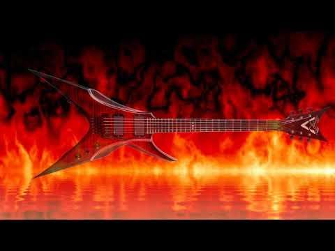 Intruder - Runaway (Bon Jovi) - Metal Cover