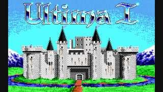 Review of Ultima 1, The First Age of Darkness