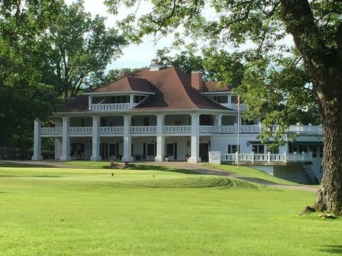BVCC Part 3  History of Bureau Valley Country Club - Princeton  IL