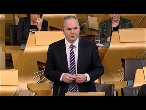 Members' Business - Scottish Parliament: 3rd December 2015