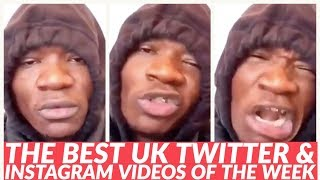 Best UK Twitter & Instagram Videos Of The Week (Part 1)