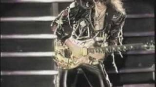 WHITESNAKE-Kitten's Got Claws (1990)