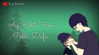 Dil mein ho tum aankhon mein tum whatsapp status video download