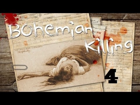 Let's play Bohemian Killing #4 Getting hit on the head since 1894 |