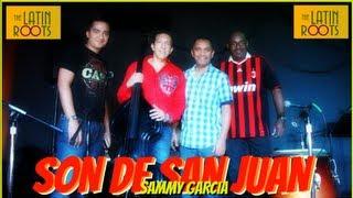 EL SON DE SAN JUAN,Cantado Alex Lopez,Las Muchachas,Cachita,Déjala que siga,Bilongo,#2