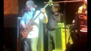 The Fall - Hungry Freaks Daddy (Clip) (Live at Frome Cheese & Grain May 2010)