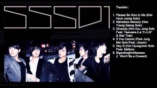 Ss501  - Collection