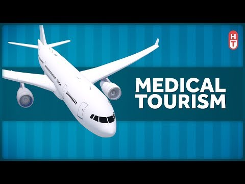 Aaron Becomes a Medical Tourist after a Monkey Mugging