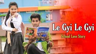 Le Gayi Le Gayi | Mujhko Hui Na Khabar | School Love Story | Jeet | Besharam Boyz |