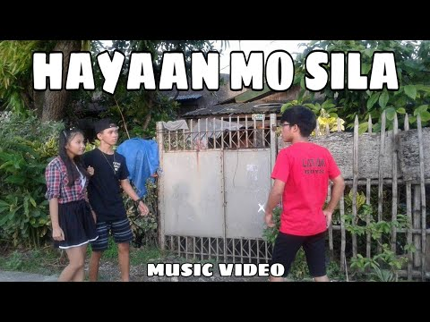 HAYAAN MO SILA Music Video - EXB x OC DAWGS ft. JRoa (Inspired by I'm the One) | John Doblon