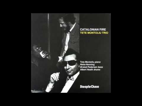 tete montoliu trio - catalonian fire [1974] full album