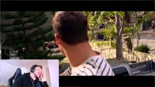Forsen S Reaction To The Boy Next Door Official Trailer