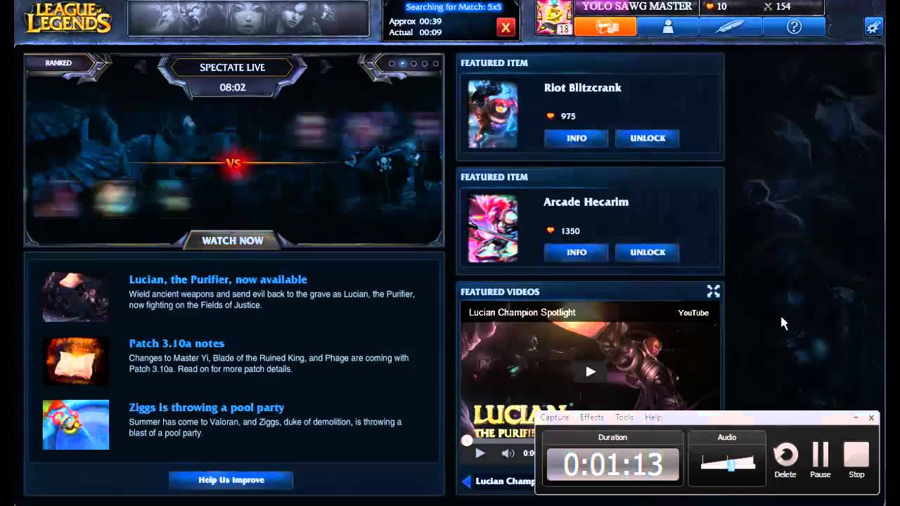 league of legends chat filter