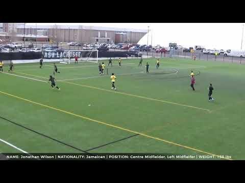 Jonathan Wilson Highlight Video 2019/2020 (Trinidad State Junior College)