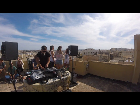 The Interpreterr - Rooftop ( when music goes deep )
