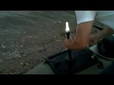 Kayalite® Kayak Light / Roll and Impact