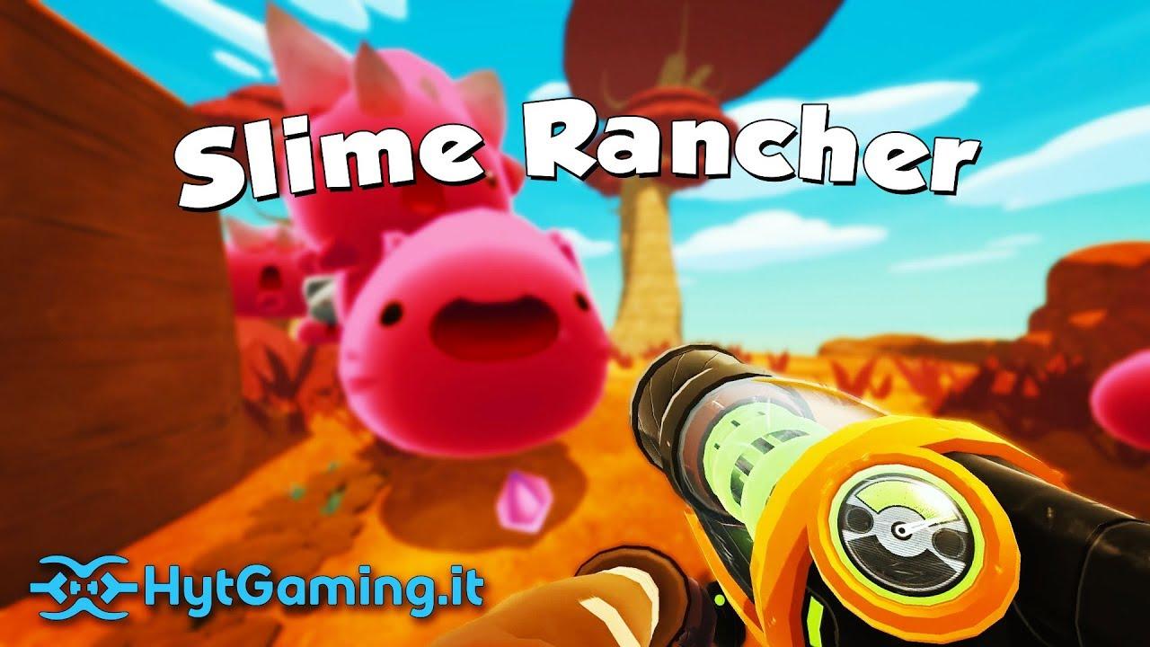 Slime Rancher disponibile GRATUITAMENTE sullo Store Epic ...