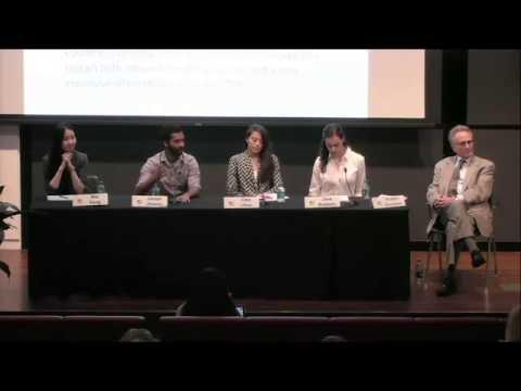 Andlinger Center Opening Symposium - Robert Socolow