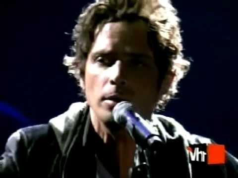 Audioslave perform Doesn't Remind Me On VH1 Big In 2005 Awards