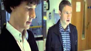 Sherlock Season 2, Episode 1 - A Scandal in Belgravia