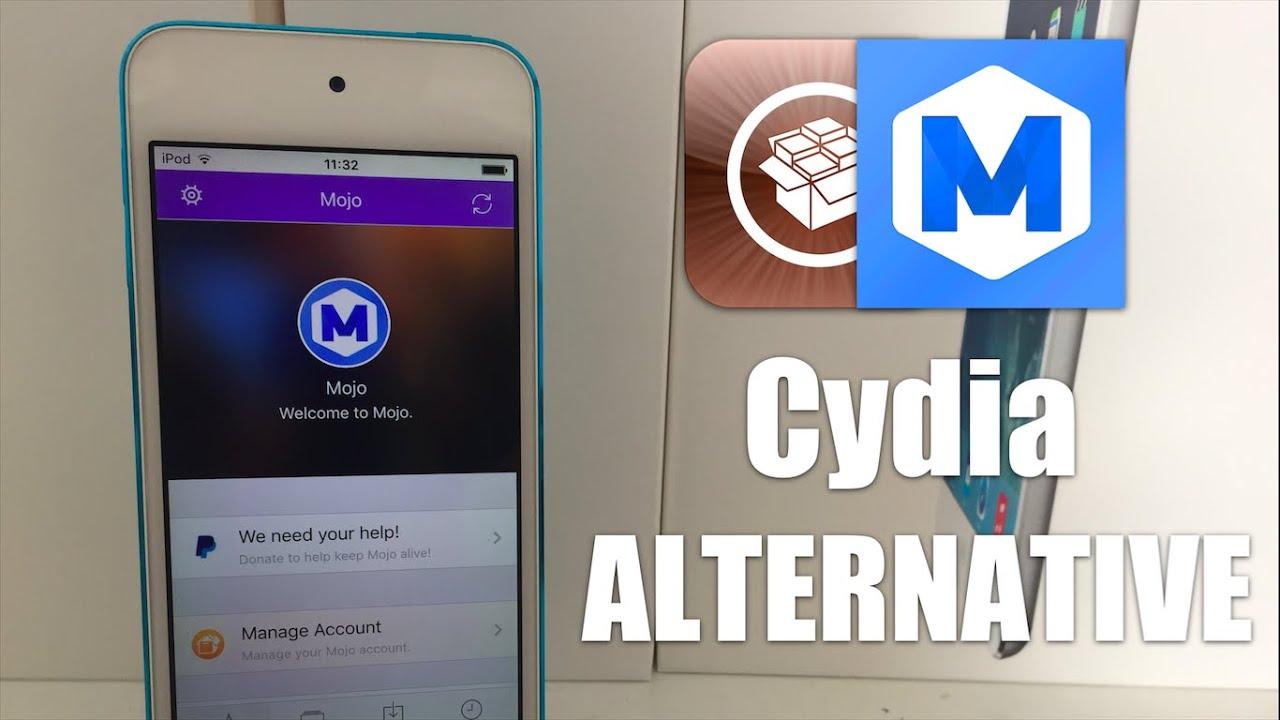 NEW iOS 10 2 Cydia Alternative No-Jailbreak | Mojo Installer