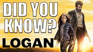 Did You Know? - LOGAN