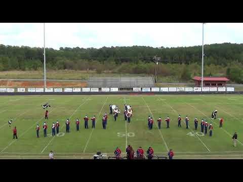 Caldwell Parish High School Band