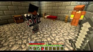 приключения двух друзей в minecraft сериал часть 3