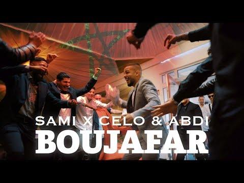 SAMI – BOUJAFAR FT. CELO & ABDI