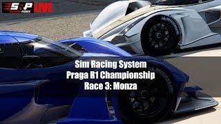 Sim Racing Paddock   Türkiye VLIP LV