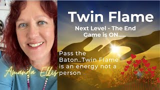 Twin Flame is an Energy not a Person - The Last 'Cloak'