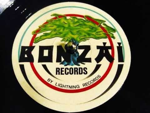 ★ Retro Tribute Mix to Bonzai Records ★