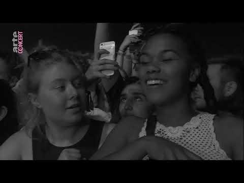 Trettmann feat. GZUZ – Knöcheltief | live @ splash! 21