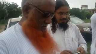 MUBAHLA on takfeer of IMAM ABU HANIFA(MD ALI YEMENI VS SHAHID …