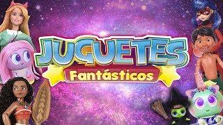 ¿Estás Pensando SUSCRIBIRTE? Bienvenid@ A Juguetes Fantásticos! thumbnail
