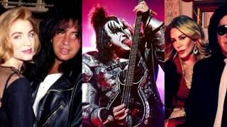 El Demonio de Kiss y su desenfrenada Vida | Gene Simmons HISTORIA
