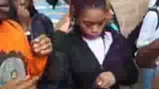 Rap Battle Freestyle on Warren E-dubb