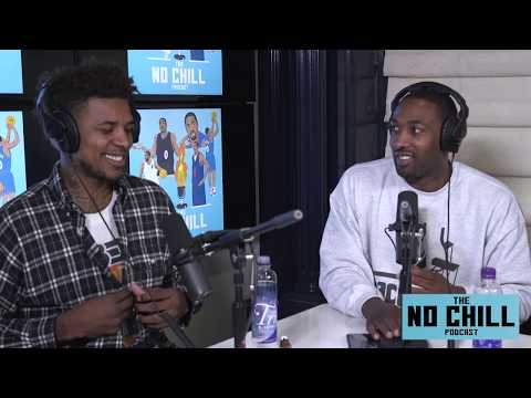 Episode 23 - New Swag with Nick Young