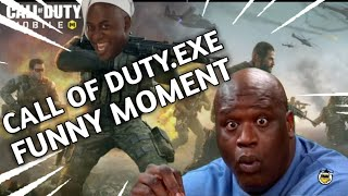 CALL OF DUTY MOBILE.EXE |FUNNY MOMENT