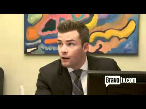 Million Dollar Listing New York Season 1   Hacked Job   Video   Bravo TV Official Site